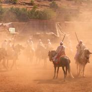 Berber-festival-Fantasia-1
