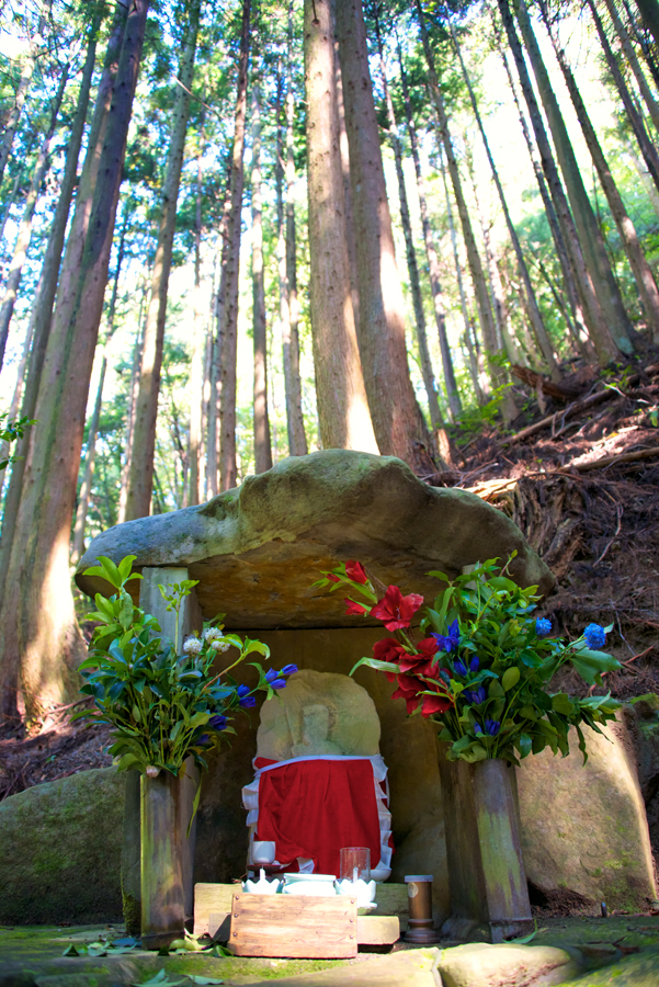 Kumano-Kodo-Shrine-3