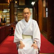 Kumano-Kodo-Shugendo-Monk