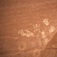 Navajo-Petroglyphs