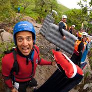 River-Nevis-Race,-Scotland-3