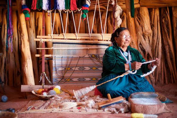 rug-weaver